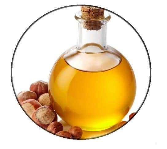 HAZELNUT-OIL