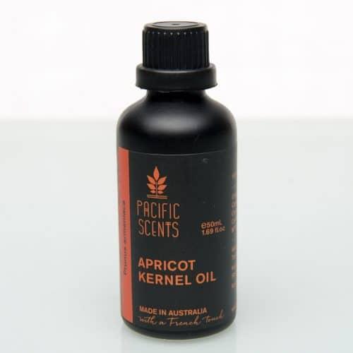 Apricot kernel oil – Organic – 50ml
