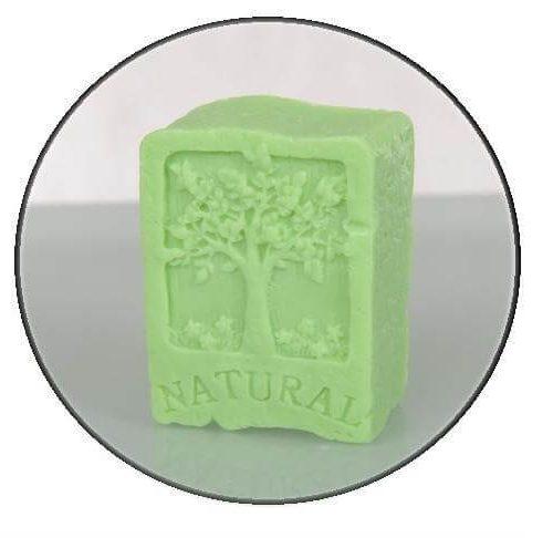 Natural soap – natural
