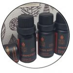 Essential oil pack for Woman Wellness