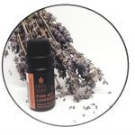 Lavender fine AOP essential oil – Organic
