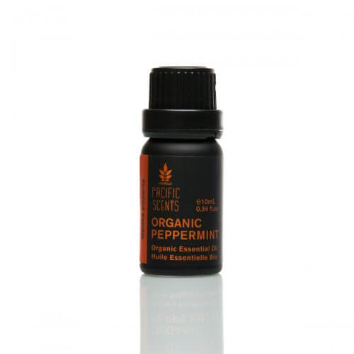 organic peppermint-essential-oil