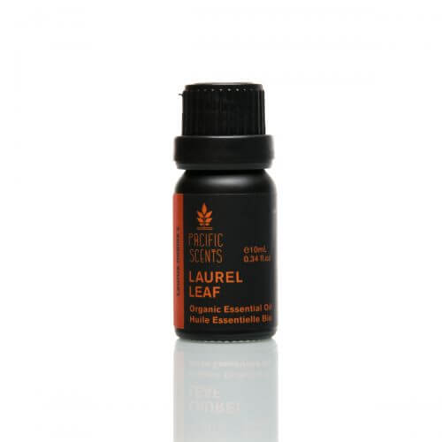 laurel-essential-oil