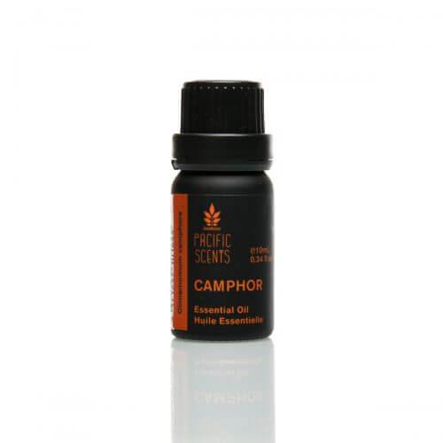 camphor-essential-oil