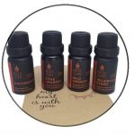 Essential oil pack for Family