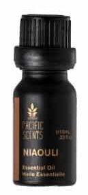 Niaouli Essential Oil Bottle