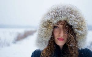 How to protect your skin from the cold
