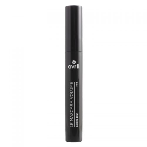 Black volume mascara