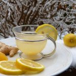 5 inhalation recipes with Essential Oils
