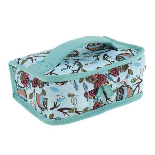 storage bag with handle