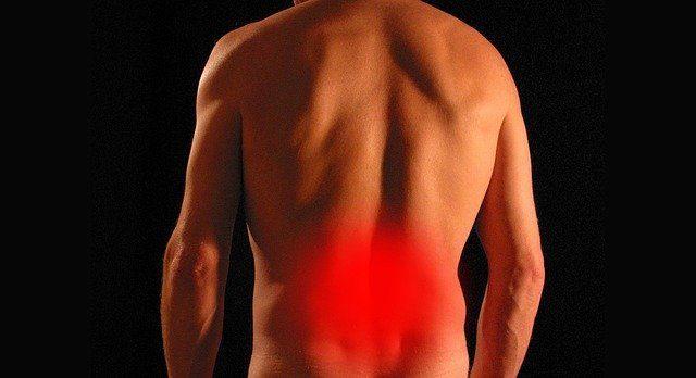 relieve back ache