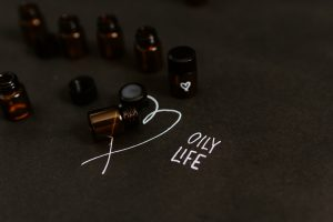 synergy of essential oil