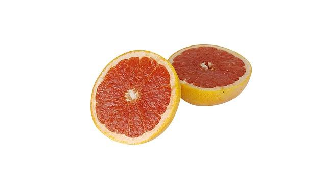 citrus grapefruit