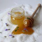 How to make your own exfoliation scrub?