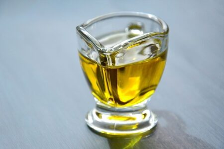 You are currently viewing Vegetable oils, the new beauty tip!